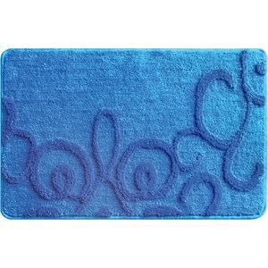 Коврик для ванной Milardo Fairyland 50x80 см (473PA58M12) коврик для ванной milardo green lines 50x80 см mmi181m