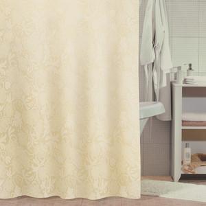 Штора для ванной Milardo Beige Miracle 180x180 см (840P180M11) бра sland катрин beige
