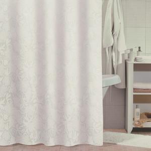 Штора для ванной Milardo White Shadows 180x180 см (830P180M11) milardo amur amusb00m01