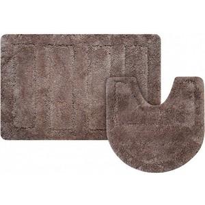 Набор ковриков для ванной IDDIS Landscape 60x90 и 50x50 см (242M590i13) набор ковриков iddis landscape 242m590i13