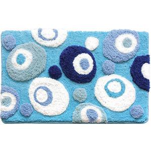 купить Коврик для ванной IDDIS Perfect eye 60х90 см (520M690i12)