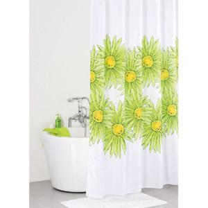 Фото Штора для ванной IDDIS Blossom 200x200 см (SCID093P)