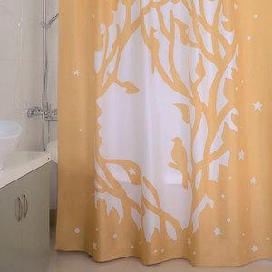Штора для ванной IDDIS Golden Nimph 180x200 см (620P18Ri11) штора golden p708 8759 6 180х270 см