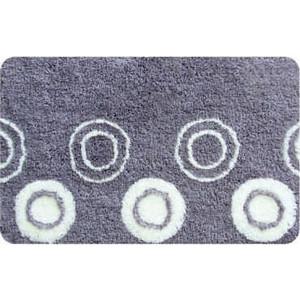 Коврик для ванной IDDIS Chequers 50x80 см (431A580I12) коврик для ванной iddis curved lines 50x80 см 402a580i12 page 3