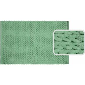 Коврик для ванной IDDIS Grandma Green (450C580i12)