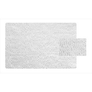 Коврик для ванной IDDIS White leaf 50x80 см (650M580i12) коврик дл ванной iddis leaf mid250a