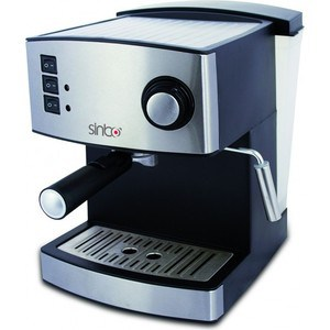 Кофеварка Sinbo SCM 2944 850Вт черный