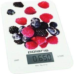 Кухонные весы Polaris PKS 0740DG Berries