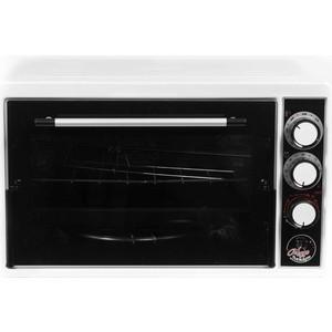 Мини-печь Чудо Пекарь ЭДБ 0124 (белый) чудо пекарь эдб 0122