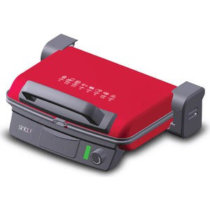 Электрогриль Sinbo SSM 2536 красный электрогриль sinbo ssm 2529 красный