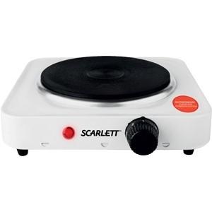 Настольная плита Scarlett SC-HP700S01 цена и фото
