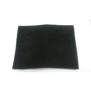 Аксессуар DeLonghi Фильтр с угольной пропиткой 485х320мм (универсальный)