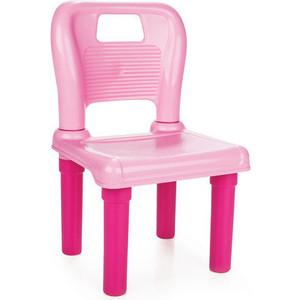 Фотография товара детский стул Pilsan Practic цвет фиолетово-розовый (03-416) (660296)