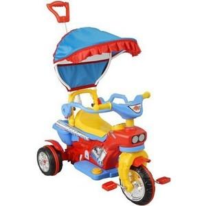 Детский электрический велосипед Pilsan Neptune синий (07-130)
