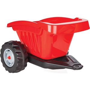 Прицеп для педального автомобиля Pilsan Trailer Красный (07-295)