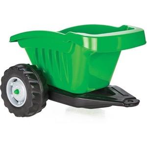 Прицеп для трактора Pilsan цвет зеленый (07-317)