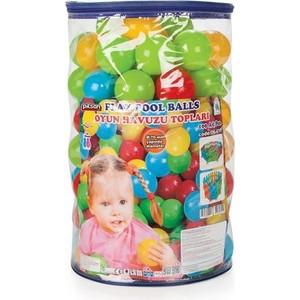 шары для сухого бассейна pilsan в пакете сумке Pilsan Шары в сухой бассейн (7 см) 100 шт в пакете-сумке (06-410)