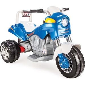 Электромотоцикл Pilsan Firtina 12V цвет синий (05-216)