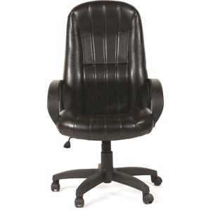 Офисное кресло Chairman 685 к.з.черный chairman кресло компьютерное chairman 685 синий черный