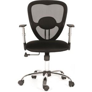 Купить офисное кресло Chairman 451 TW-11 черный (660436) в Москве, в Спб и в России