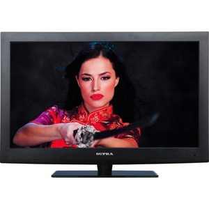 LED Телевизор Supra STV-LC3265FL black