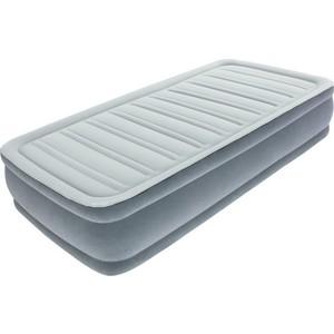 Надувная кровать Bestway 67488 Comfort Cell Tech 191х97х36 см со встроенным насосом