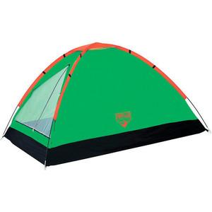 Палатка Bestway 68010 Plateau 3-местная, 210х210х130 см
