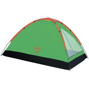 Палатка Bestway 68040 Monodome 2-местная 205х145х100см палатка red fox challenger 2 v2 2 х местная цвет зеленый