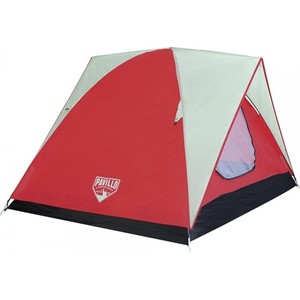 Палатка Bestway 68042 Woodlands 2-местная 200х140х110см палатка red fox challenger 2 v2 2 х местная цвет зеленый