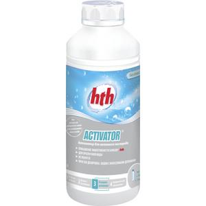 Активатор HTH L801711H2 для таблеток активного кислорода, 1л