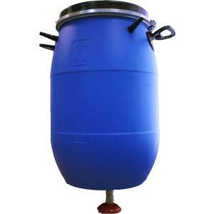 Фотография товара электрическая бочка Водогрей 65л 1,5кВт (41852) (662207)