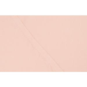 Фотография товара простыня Ecotex Поплин-Комфорт на резинке 140x200x20 см (ПРП14 персиковый) (662254)