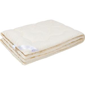 Полутороспальное одеяло Ecotex Кашемир 140х205 (ОКШ1) цены