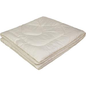 Полутороспальное одеяло Ecotex Овечка-Комфорт 140х205 (ООК1) одеяло евростандарт лежебока овечка