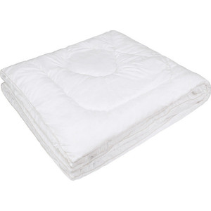 Евро одеяло Ecotex Файбер-Комфорт 200х220 (ОФКЕ) евро одеяло ecotex лебяжий пух комфорт 200х220 олске