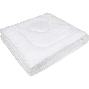 Полутороспальное одеяло Ecotex Файбер-Комфорт облегченное 140х205 (ООФК1) двуспальное одеяло ecotex файбер комфорт облегченное 172х205 оофк2