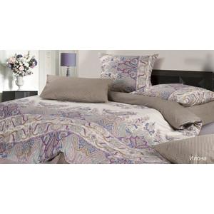 Комплект постельного белья Ecotex 2-х сп, сатин, Илона (КГМИлона) комплект постельного белья ecotex 2 х сп сатин кардинал кгмкардинал