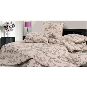 Комплект постельного белья Ecotex Семейный, сатин, Рошель (КГДРошель)  - купить со скидкой