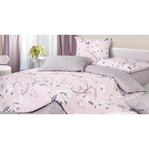 Комплект постельного белья Ecotex 1,5 сп, сатин, Марлен (КГ1Марлен) комплект постельного белья ecotex 2 х сп сатин кардинал кгмкардинал