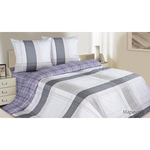 Комплект постельного белья Ecotex Семейный, Мариус (КПДМариус)