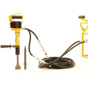 Отбойный молоток гидравлический Caiman BH051V