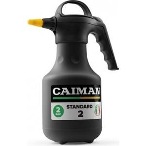 Опрыскиватель ручной Caiman Standard 2 (900123)  бетоносмеситель caiman s140hdpe