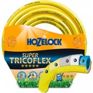 Шланг Hozelock Super Tricoflex (116759)