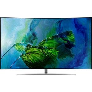Фотография товара qLED Телевизор Samsung QE55Q8CAM (663124)