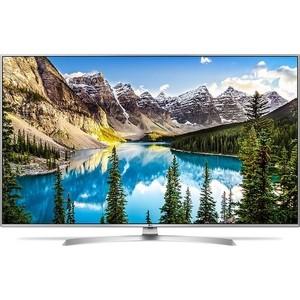 LED Телевизор LG 49UJ655V led телевизор erisson 40les76t2
