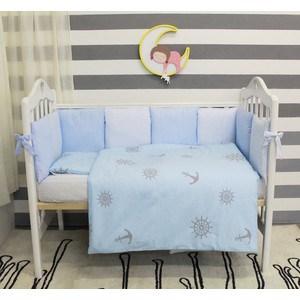 Комплект постельно белья By Twinz 3 предмета Бриз