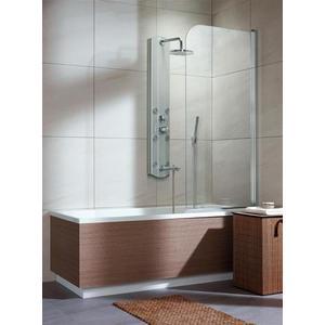 Шторка на ванну Radaway EOS PNJ R, 700x1520 (205101-101R) стекло прозрачное