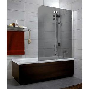 Шторка на ванну Radaway Torrenta PND/R, 1210x1500 (201203-105NR) стекло графит