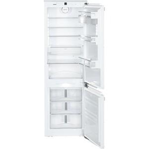 Встраиваемый холодильник Liebherr SICN 3386 встраиваемый двухкамерный холодильник liebherr icbp 3266 premium