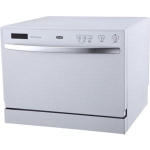 Посудомоечная машина DeLonghi DDW05T Perla del mare ботильоны coco perla coco perla co039awbdbk6